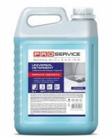 Моющее средство для уборки PRO Универсальный Морская свежесть 5л 25472422