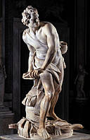 """Скульптура """"Давид"""" С - 47, фото 1"""
