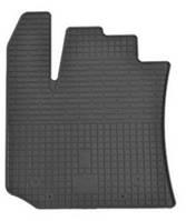 Резиновый водительский коврик для Renault Lodgy 2012- (STINGRAY)