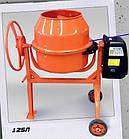 Бетономешалка Orange 125L