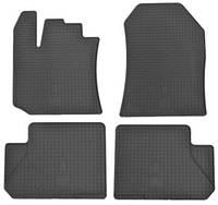 Резиновые коврики для Renault Lodgy 2012- (STINGRAY)