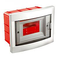 DE-PA ELECTRIC Щиток на 9 автоматов скрытой установки