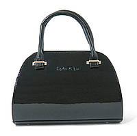 Женская сумка из кожзаменителя  268