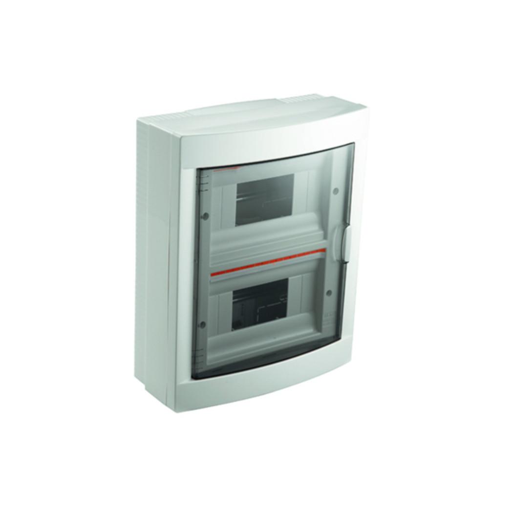 DE-PA ELECTRIC Щиток на 16 автоматов наружной установки