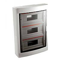 DE-PA ELECTRIC Щиток на 36 автоматов наружной установки