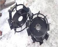 "Грунтозацепы D380x150, квадрат ""Кентавр"" МВ2060/2090"