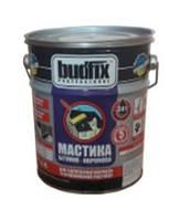 Мастика битумно-каучуковая Budfix  3кг
