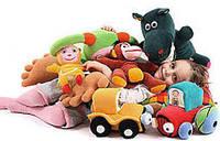 Детские игрушки и конструкторы