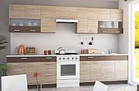 Кухня Алина новинка Кухня 2,6 метров