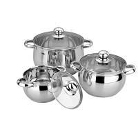 Набор посуды Вohmann BH 0503