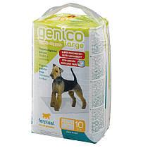 Ferplast GENICO LARGE Пеленки для собак большие