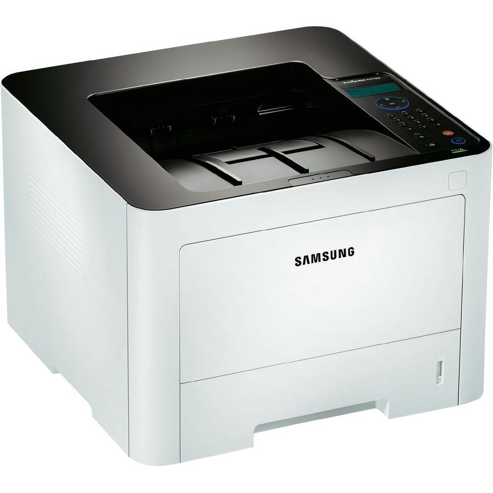Заправка Samsung SL-M4025ND картридж MLT-D204L
