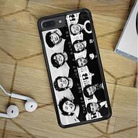 Печать фото на чехле для iphone 7 Plus (2d)