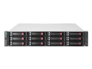 Система збереження даних HP MSA 2042 SAS Mainstream Endurance (Q0F75A)