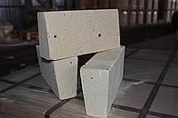 Кирпич огнеупорный ША-1 №18, вес одной шт.3,7  кг ГОСТ 8691-73