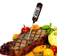 Кухонный термометр, щуп, градусник для мяса, для еды