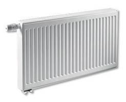 Радиатор стальной Grunhelm 22тип, 500х500 мм с боковым подключением