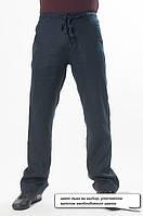 Мужские льняные брюки. Натуральный 100% лен. Разные цвета и все размеры