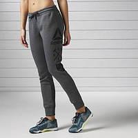 Спортивные брюки женские Reebok Quik Cotton Graphic BK1998 хлопок