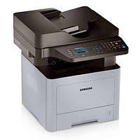 Заправка Samsung SL-M3870 картридж MLT-D203L