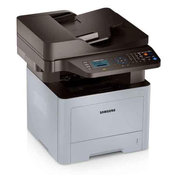Заправка Samsung SL-M3875 картридж MLT-D203L