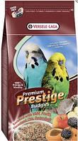 Премиум корм для волнистых попугайчиков Верселе-Лага Престиж 1 кг