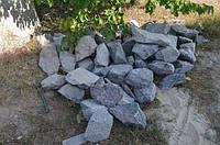 Бутовый камень и его сферы применения