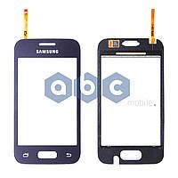 Сенсор Samsung G130E Galaxy Star II Duos серый
