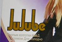 В раздел Jujube добавлены теплые лосины и колготки с начесом