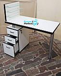 """Маникюрный стол """"Оникс"""", фото 2"""