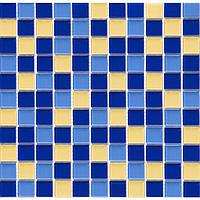 Стеклянная мозаика MIX C01