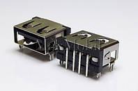 Разъем USB 2.0 U202 мама гнездо Lenovo G480 G580