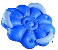 Надувная платформа круглая Campingaz Floating Flower
