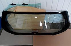 Заднє скло для Mitsubishi (Міцубісі) Outlander XL (06-12)