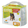 Ferplast GENICO SMALL Пеленки для собак средние
