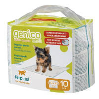 Ferplast GENICO SMALL Пеленки для собак средние, фото 1