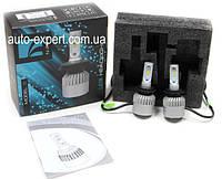 Автомобильные светодиодные лампы «Napo» LED G9 (H7)(6000K)(8000lm)(36W)(12-24V)