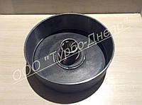 Барабан тормозной ЮМЗ  | 40-3502075-А1 СБ