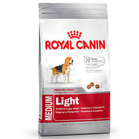 Royal Canin Medium Light Weight Care/Роял Канин для собак средних пород склонных к избыточному весу