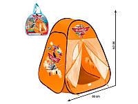 Детская игровая палатка 816 Самолёты