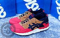 Мужские кроссовки ASICS TIGER GEL-LYTE V GORE-TEX KINGFISHER/BLACK