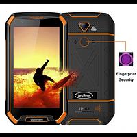 Защищенный смартфон Land Rover V16 pro 3gb\32gb XP8800  Orange