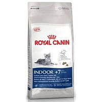 Корм Royal Canin Indoor 7+