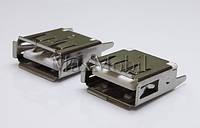 Разъем USB 2.0 U210 мама гнездо