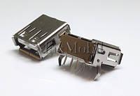 Разъем USB 2.0 U211 мама гнездо