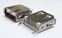 Разъем USB 2.0 U212 мама гнездо