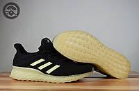 Мужские кроссовки Adidas Ultra Boost Futurecraft 3D Black/White