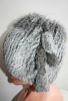 Универсальная женская шапка-кубанка 7301