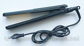 Утюжок для волос Nova NHC-482CRM, черный, фото 3
