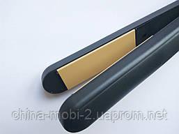 Утюжок для волос Nova NHC-482CRM, черный, фото 2